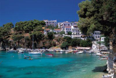 Ostrov Alonissos